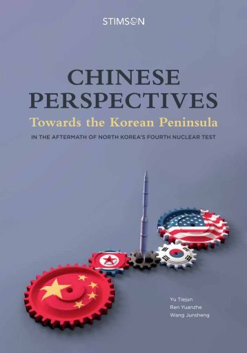 CHINESE PERSPECTIVES