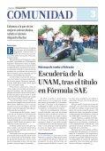 ENES Morelia emerge la primera generación - Page 3