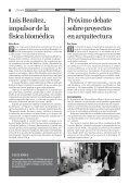 ENES Morelia emerge la primera generación - Page 6