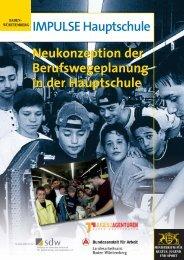 IMPULSE Hauptschule - Kultusportal
