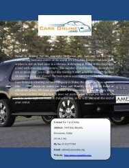Cheap luxury cars for rent