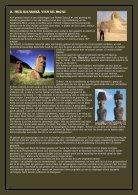 Stenen zwijgen, maar stenen hebben een verhaal ... - Blik op Oneindig (1) - Page 5