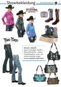 Westernwelt Katalog 2016 - Seite 3