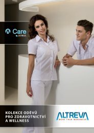 Care by ALTREVA 2016