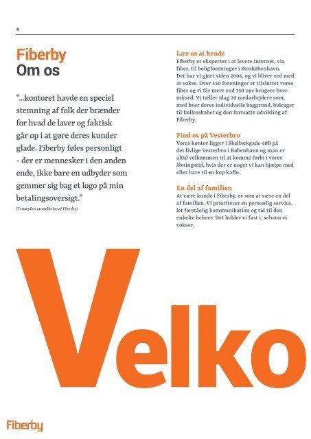 Fiberby Info Brochure