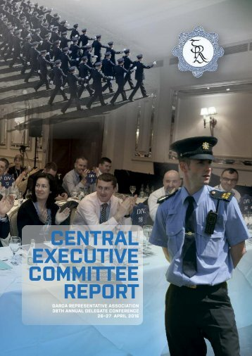 Conference Report 2016