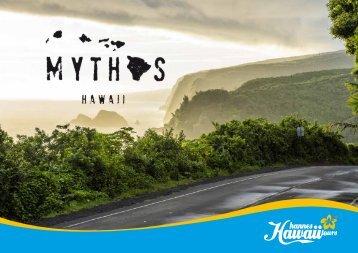 Hannes Hawaii Tours - Mythos Hawaii 2016 DE