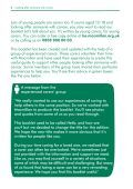 A practical guide for carers by carers - Page 5