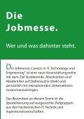 Messekatalog Careers in - Seite 3