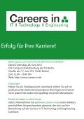 Messekatalog Careers in - Seite 5