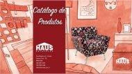 Catálogo Haus