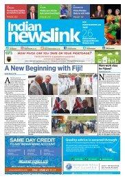 Indian Newslink 15th June 2016 Digital Edition