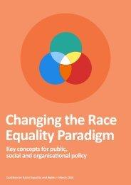 Equality Paradigm