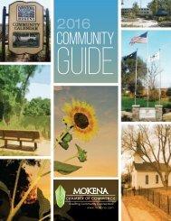 Mokena Chamber Guide 2016