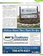 Mokena Chamber Guide 2016 - Page 7