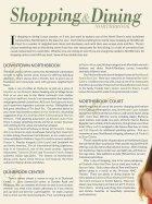 Northbrook Shopping and Dining Spring-2015 - Page 4