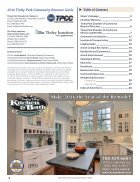 Tinley Park Chamber Guide 2016 - Page 4