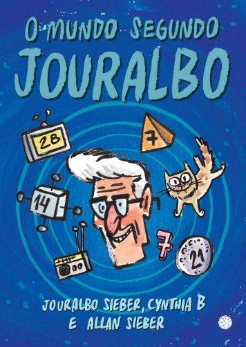 O mundo segundo Jouralbo