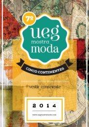 RevistaUEGMM 2014