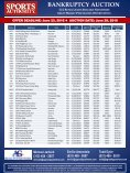 BANKRUPTCY AUCTION - Page 3