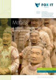 Mofang