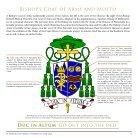 Bishop Installation Booklet - Page 5