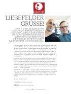 Liebefeld Magazin 05.2016 - Page 3