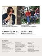 Liebefeld Magazin 05.2016 - Page 5