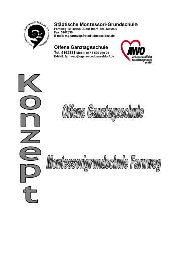 Offene Ganztagsschule - Düsseldorfer Schulen im Internet