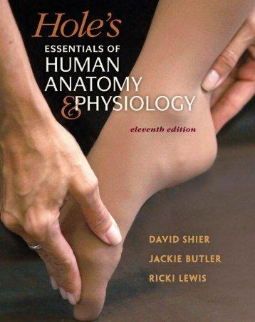 Seeleys Anatomy & Physiology, 11th Edition