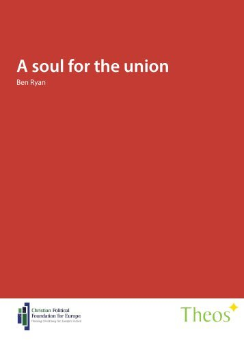 A soul for the union