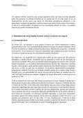 EL DRET A CONÈIXER ELS ORÍGENS BIOLÒGICS I GENÈTICS DE LA PERSONA - Page 5