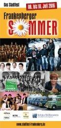 Programmheft-Stadtfest-Frankenberg-2016