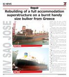 Besiktas Shipyard News 2011 - Page 2