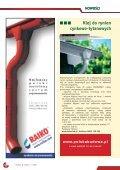 Fachowy Dekarz & Cieśla 1/2006 - Page 6