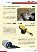 Fachowy Dekarz & Cieśla 1/2007 - Page 7