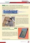 Fachowy Dekarz & Cieśla 3/2007 - Page 7