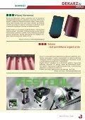 Fachowy Dekarz & Cieśla 1/2008 - Page 7