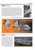 Fachowy Dekarz & Cieśla 3/2008 - Page 7
