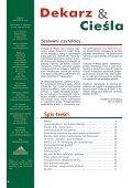 Fachowy Dekarz & Cieśla 4/2008 - Page 4