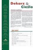Fachowy Dekarz & Cieśla 1/2009 - Page 4