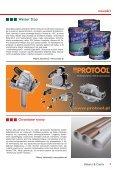 Fachowy Dekarz & Cieśla 1/2009 - Page 7