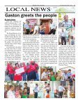 Caribbean Times 28th Issue - Monday 14th June 2016 - Page 3