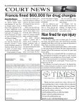 Caribbean Times 29th Issue - Tuesday June 14th 2016 - Page 6