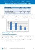 Richtlinien zur Verwendung von R449A und R452A - Seite 3