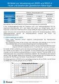 Richtlinien zur Verwendung von R449A und R452A - Seite 4