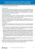 Richtlinien zur Verwendung von R449A und R452A - Seite 7