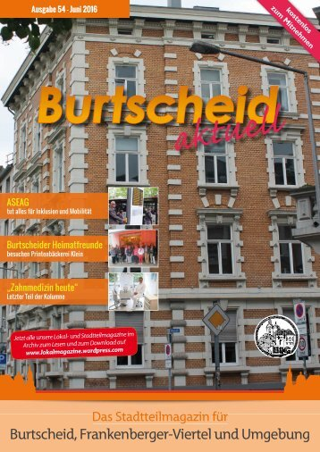 WEB - Burtscheid aktuell Juni 2016