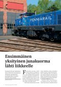 Kuljetus & Logistiikka 3 / 2016 - Page 4