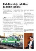 Kuljetus & Logistiikka 3 / 2016 - Page 6